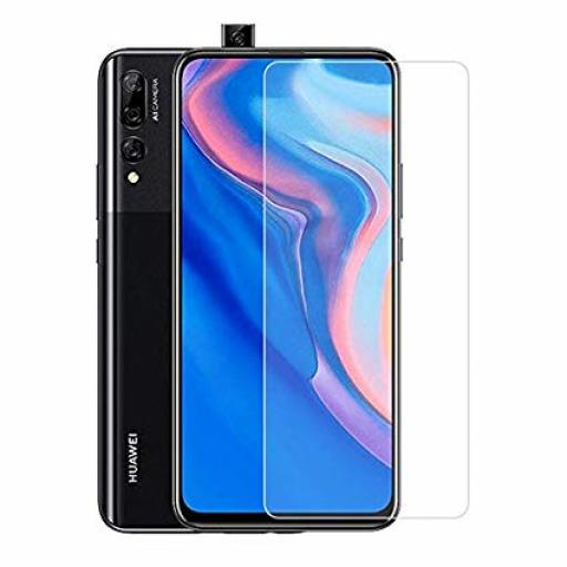 Huawei y9 Prime 2.5D Tempered Glass