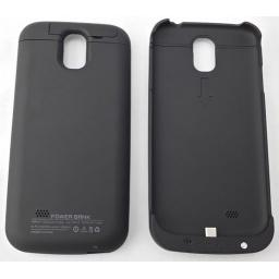 Power Bank Case for Galaxy S4 3200mAh