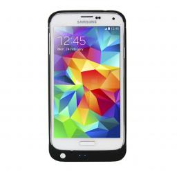 Power Bank Case for Galaxy S5 3200MAH
