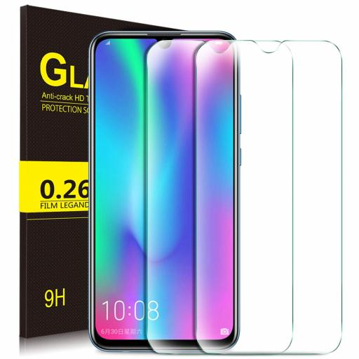 Huawei Honor 10 Lite 2.5D Tempered Glass