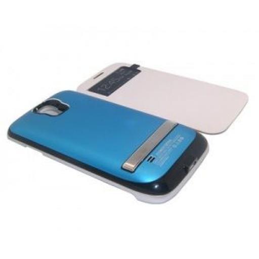3200mAh Samsung S4 Power Case