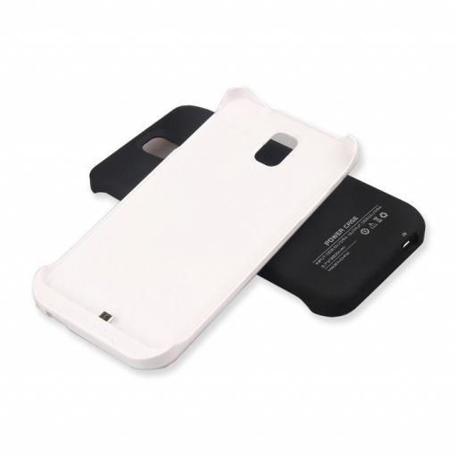 Power Bank case for Samsung Note 3