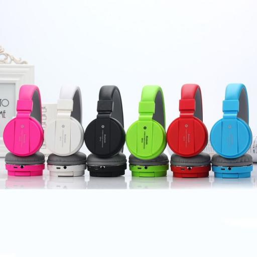 Bluetooth Headphone SH-12 - 6 Colours