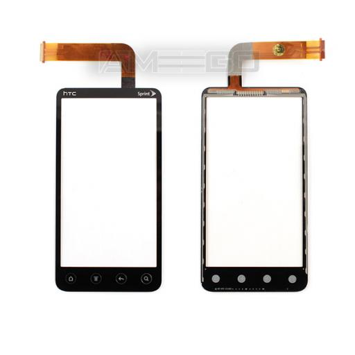 HTC EVO 3D Digitizer Touch Screen