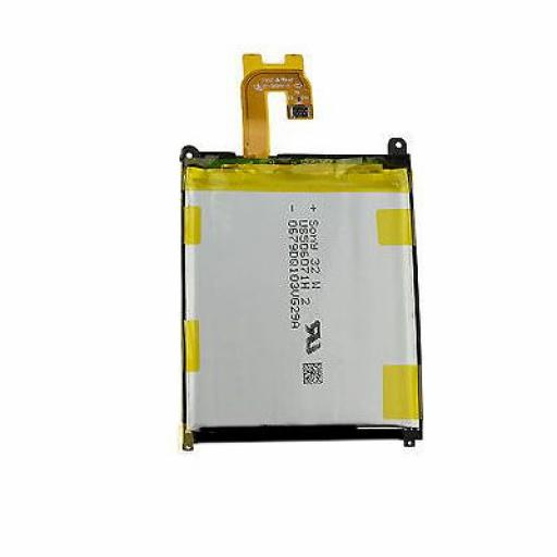 Sony Xperia Z2 D6502 D6503 Battery