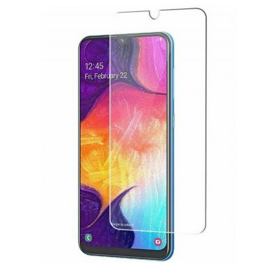 Samsung Galaxy A70 2.5D Tempered Glass