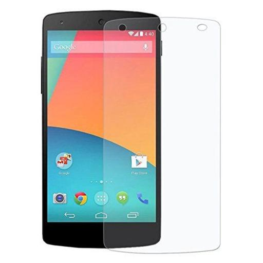 Google Nexus 2.5D Tempered Glass