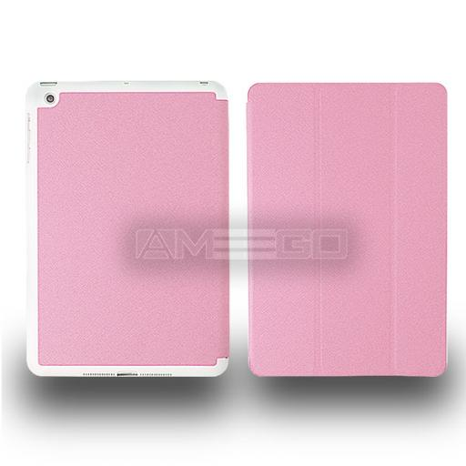 iPad Mini Ultra Smart Case (with Hard Back) - Various Colours