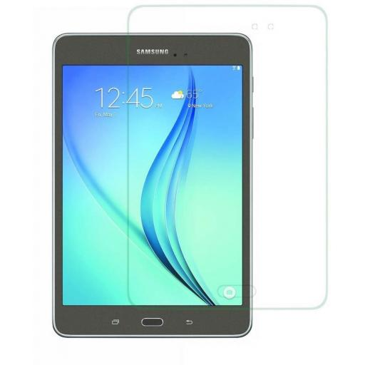 Samsung Tab E T560 Tempered Glass
