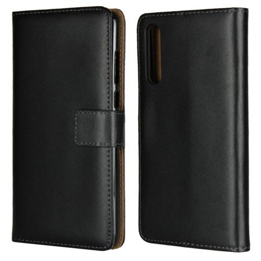 Huawei P20 Pro Genuine Leather Wallet