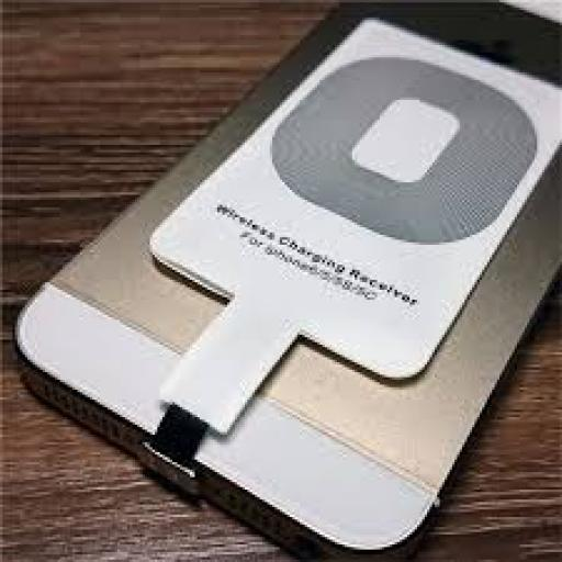 Wireless Charging Qi Receiver for iPhone