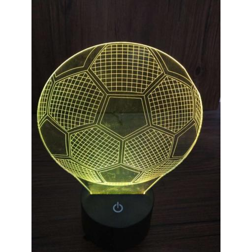 LED 3D Light