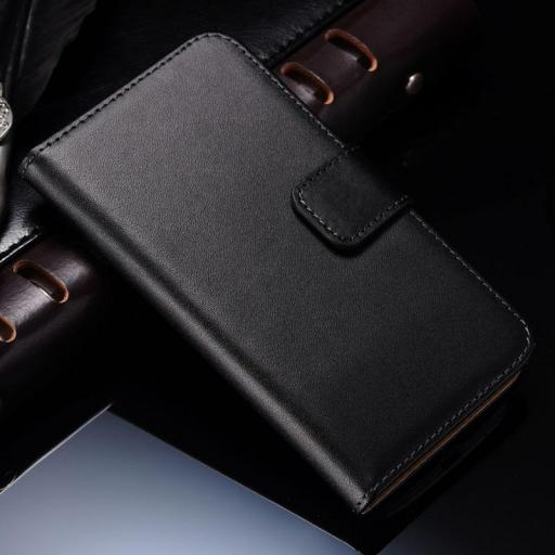 S3 Genuine Leather Wallet