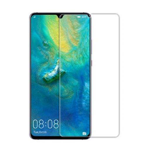 Huawei Mate 20 Pro 2.5D Tempered Glass