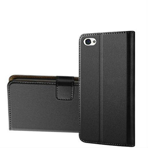 iPhone 4 Genuine Leather Wallet