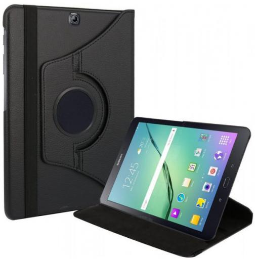 "Samsung Tab A 9.7"" (T550) 360 Rotating case"