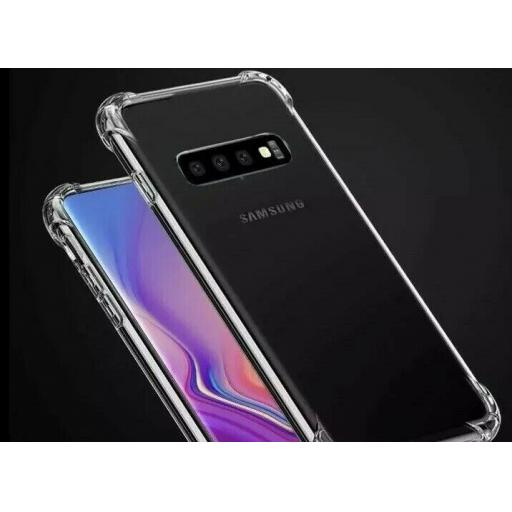 Samsung Galaxy S10e Clear Gel Back
