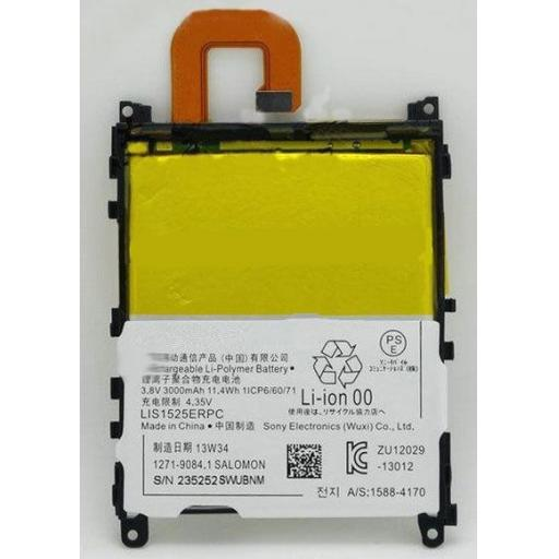 Sony Xperia Z1 L39H C6902 C6903 C6906 Battery