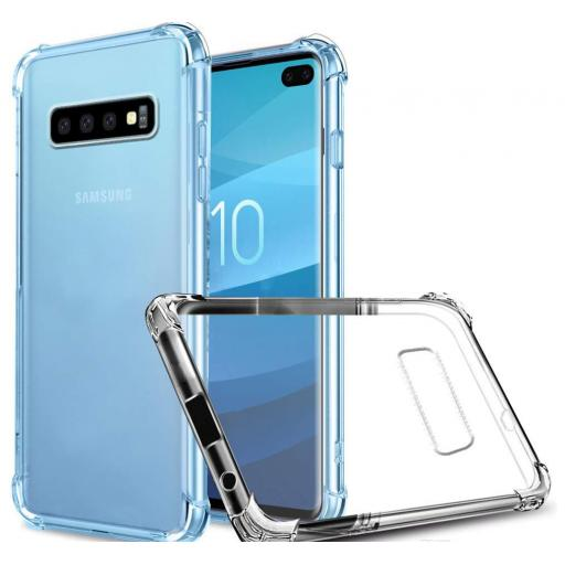 Samsung Galaxy S10 Plus Clear Gel Back