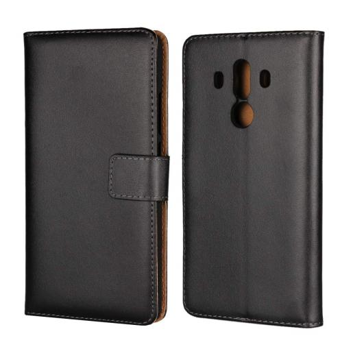 Huawei Mate 20 Lite Genuine Leather Wallet
