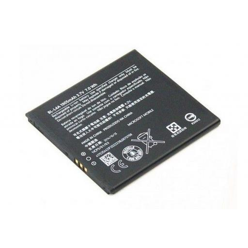 Nokia Lumia 535 BL-L4A Battery