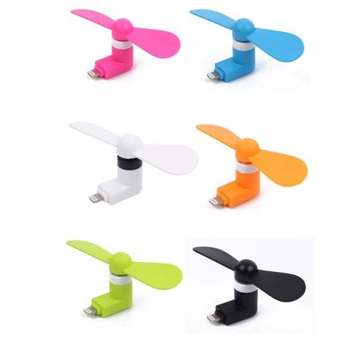 Mini Portable Play Cooling Fan Cooler For Smart phone