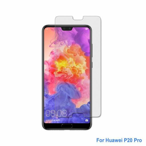 Huawei P20 Pro 2.5D Tempered Glass