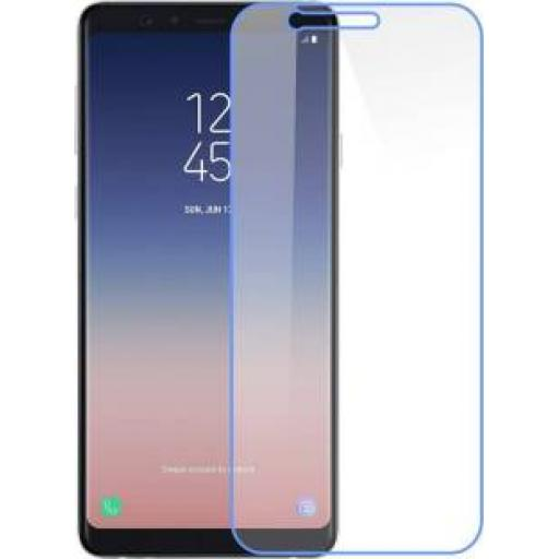 Samsung 2.5D Tempered Glass