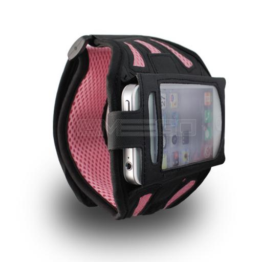 iPhone 4G/5G/5S/5C Sports Armband