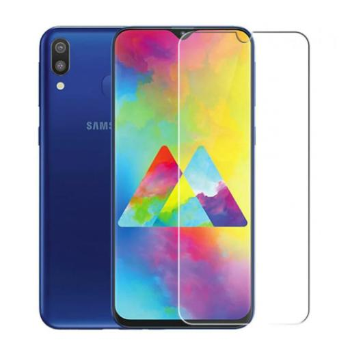 Samsung M30 Tempered Glass