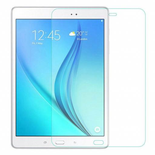 Samsung Tab A T550 Tempered Glass