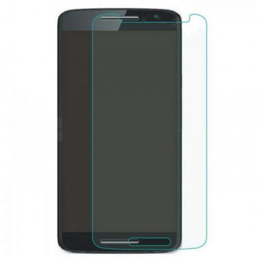 Motorolla 2.5D Tempered Glass