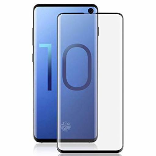 Samsung S10 5D Full Screen Tempered Glass