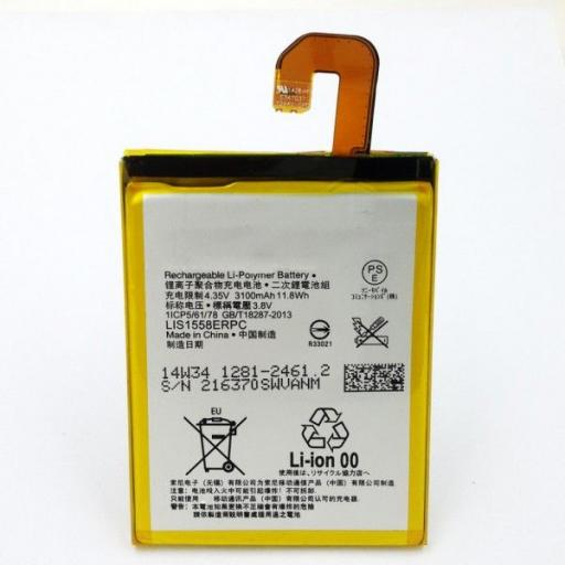 Sony Xperia Z3 D6653 D5803 D5833 Battery