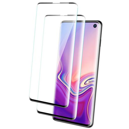 S10 2.5D Tempered Glass