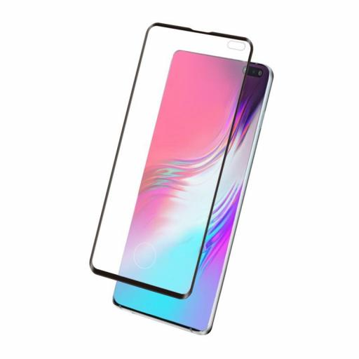 Samsung S10 5G Tempered Glass (5D)