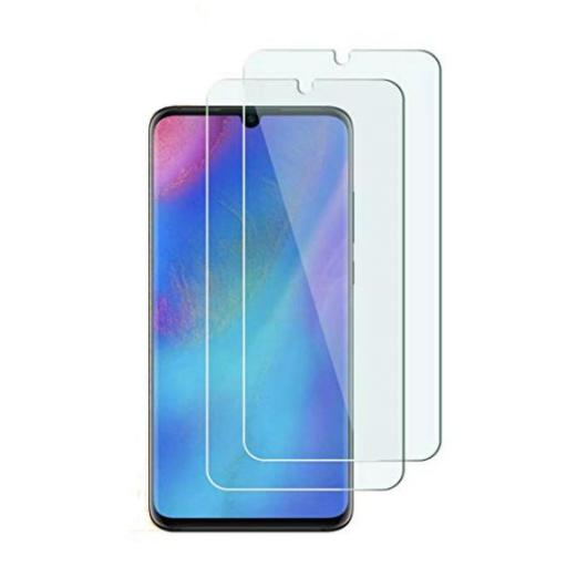 Huawei P30 Lite 2.5D Tempered Glass