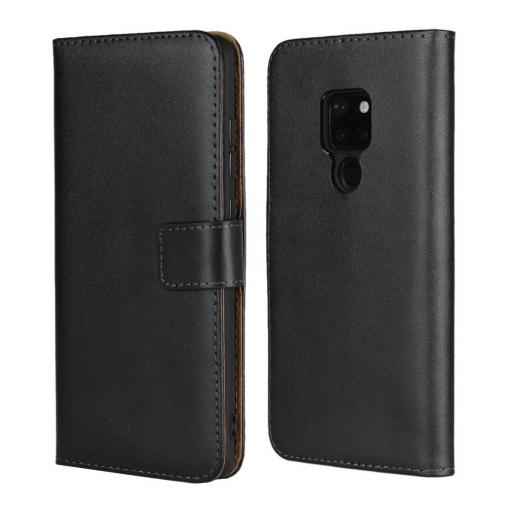 Huawei Mate 20 Genuine Leather Wallet