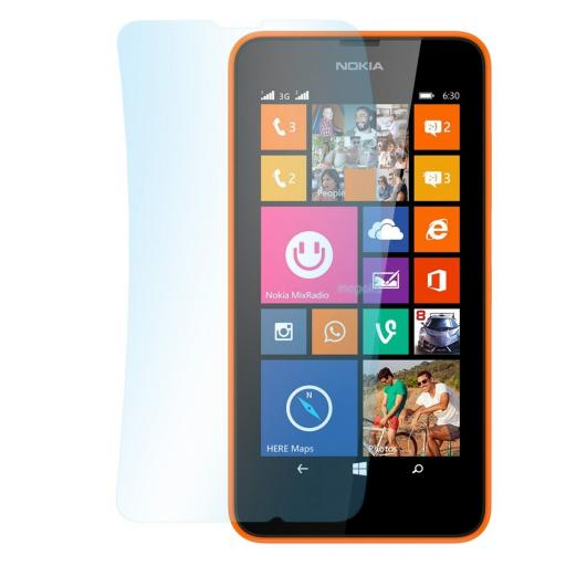 Nokia Lumia Screen Guards (Front Only)