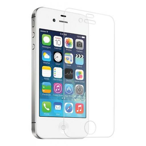 iPhone 2.5D Tempered Glass