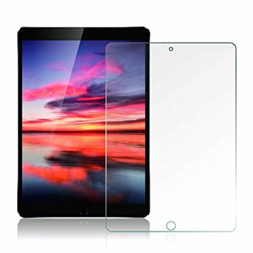High Quality Tempered Glass Screen Protectors for iPad Tablet