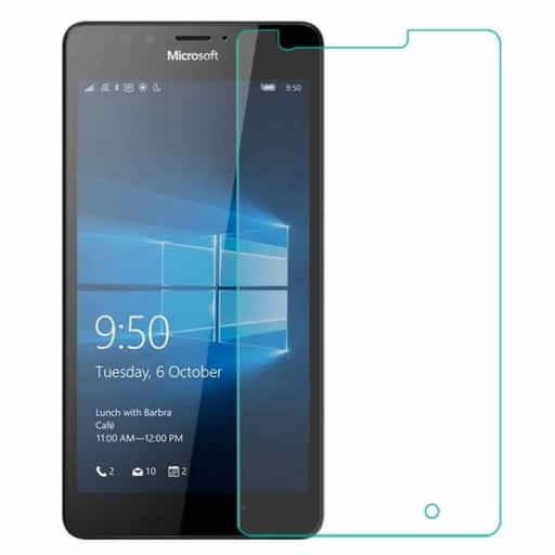 Nokia 2.5D Tempered Glass Screen Protectors