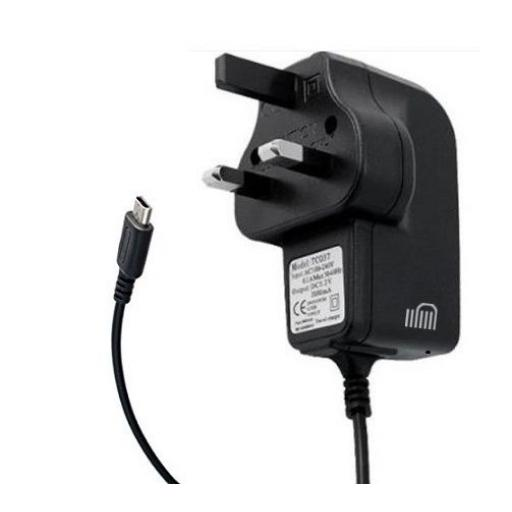 Mains Charger for NINTENDO NDSL