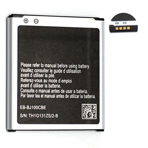 Samsung Galaxy J1 J100 J100H J100F Battery