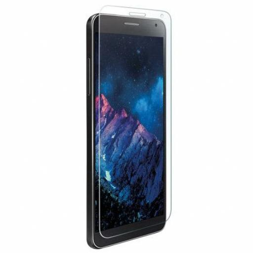Huawei Psmart 2.5D Tempered Glass