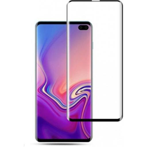 Samsung S10 PLUS 5D Tempered Glass