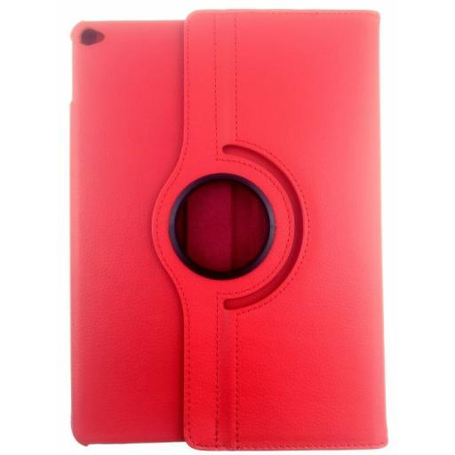 iPad Air 2 / iPad 6 360 Rotating Leather Case - Various Colours