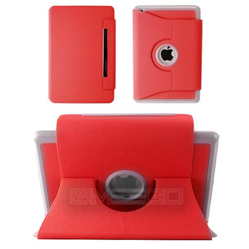 iPad Mini 360 Case with Magnet - Various Colours