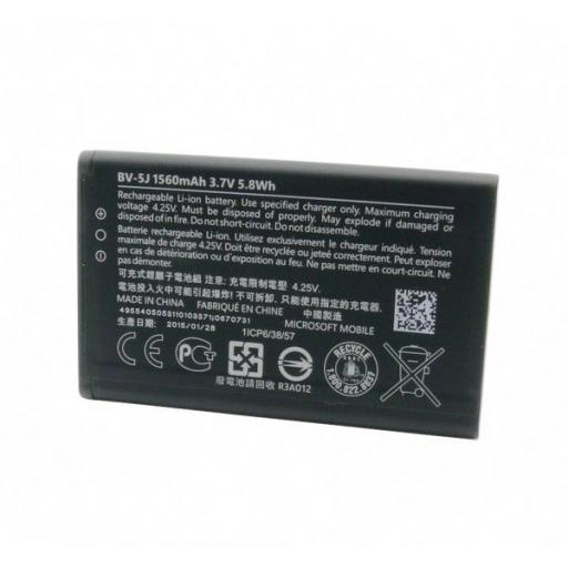 Nokia Lumia 435 532 BV-5J Battery