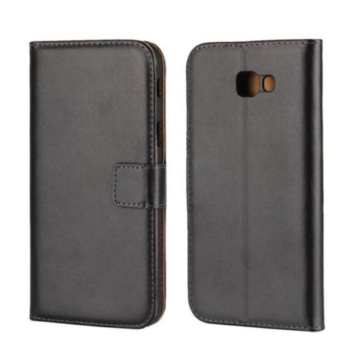 Samsung A7 2017 Genuine Leather Wallet